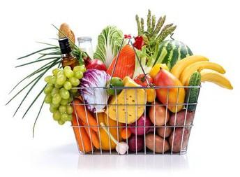Food basket fundraiser to benefit D64 families