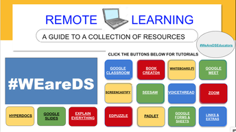 PD Remote Learning Presentation