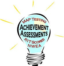 MAP's Testing for Grades 5-8
