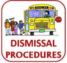 New Dismissal Procedures for Students
