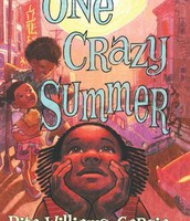One Crazy Summer (Gaither Sisters series)
