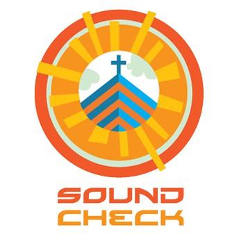 Sound Check on Sunday!