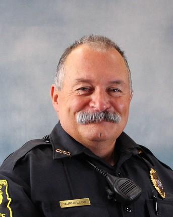 Officer Barney's 4-1-1