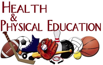 PE/Health-Kevin Johnson