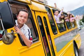 MRESC Regional Bus Driver Training