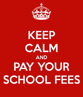 PLEASE PAY REGISTRATION, SPORTS/ACTIVITIES FEES ASAP