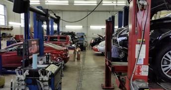 LTS Auto Service
