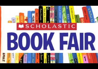 Book Fair Help Wanted!