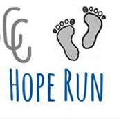 Please join us for our Annual Hope Run on April 27!