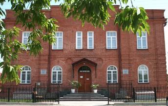 Дом купца Жернакова Е.А.