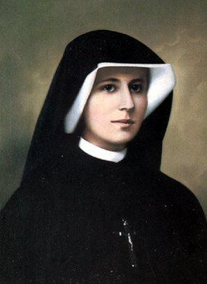 Who is St. Faustina?