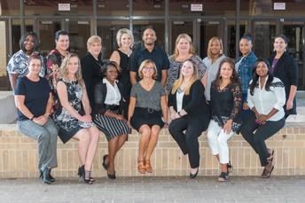 Klein Oak High School Counseling Team