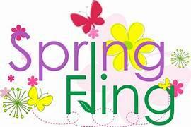 Annual Spring Fling - 5/11/18