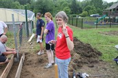 Summer Mission Trips at Goodness Grows