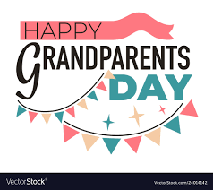 Grandparents/VIP Day Rescheduled