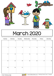 Calendar Reminders!