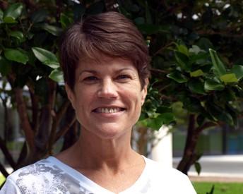 Kim Galant, Ph.D.