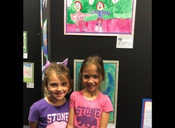 15th Annual Stone Ranch Art Show
