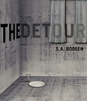 The Detour by S.A. Bodeen