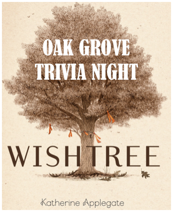 Oak Grove Trivia Night