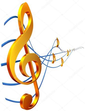In Music Class News.....