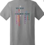 College Park Feeder Shirt Back