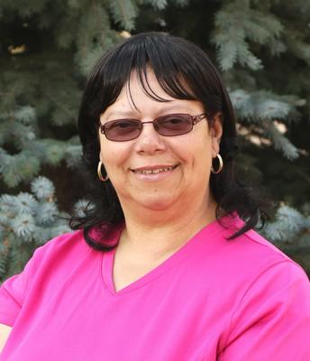 Mrs. Gray, Health Paraeducator