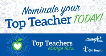 CHI and OPS Partner To Honor Teachers!