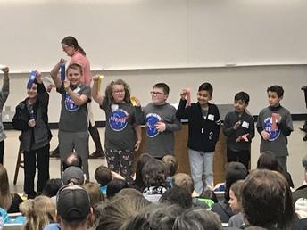 MSU Science Olympiad