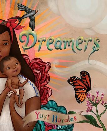 """Curriculum Corner: """"Dreamers"""""""