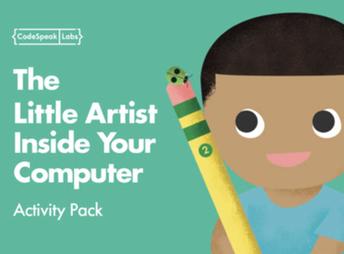 Little Artist Inside Your Computer