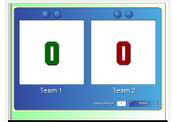 Smartboard Addition and Subtraction