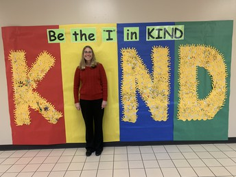 Character Trait Kindness
