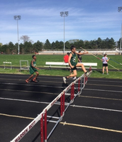 Clearing the hurdle with ease