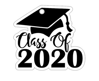 Graduated Class of 2020 Yearbook Pickup Sept 15th