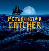 MCKINLEY'S FALL PLAY:  PETER AND THE STARCATCHER!