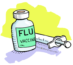 Flu Vaccines for Students