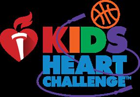 Kids Heart Challenge Kickoff