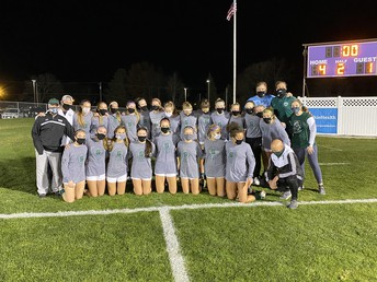 Lady Mustangs Advance to State Final with victory over Anthony Wayne
