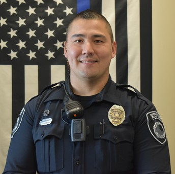 SRO spotlight: Pete Tufford, CdA Police