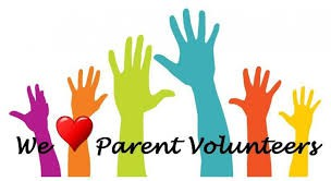 Parent Volunteer Reminder/Background Check