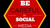Social Media Reminder