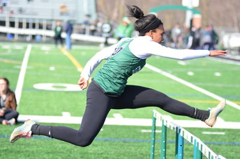 TRACK & FIELD STUDENT-ATHLETES HAVE EXCEPTIONAL SHOWING AT STATE MEET