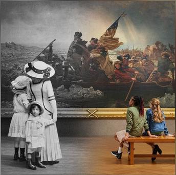 Celebrating the Metropolitan Museum of Art