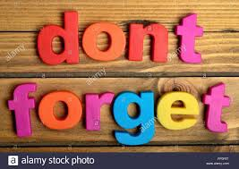 Parents!    Do not forget to turn in your signature folders to the office.