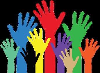 Helping Hands & Garden Club Information