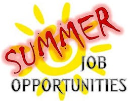 Summer Job opportunities for students 18 years or older through I Can Make it Camp!