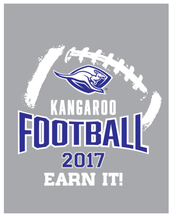 Wednesday - Deadline to order Football Roster Shirts!