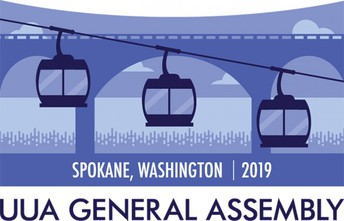 General Assembly in Spokane in June