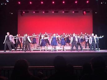 Annual Broadway Cabaret!